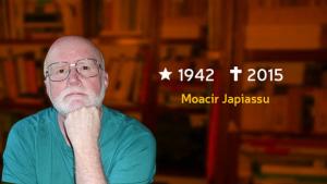A morte de Moacir Japiassu, um jornalista brilhante e um escritor de qualidade