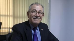 Embaixador da Síria espera que o Brasil ajude na reconstrução do país