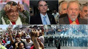 O Brasil piora se o populismo ganhar