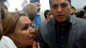 Moradores confrontam secretário e apontam controvérsia em decreto de desapropriação