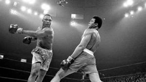 Muhammad Ali é o herói indomável do boxe, um precursor qualificado de Conor McGregor
