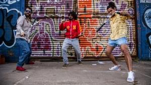 Muntchako mistura groove latino e afrobeat instrumental em Goiânia