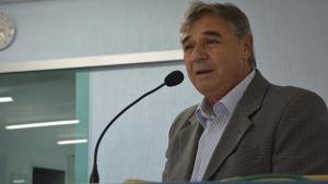 Naudiomar Elias afirma que não vai deixar MDB e pode disputar Prefeitura de Piracanjuba
