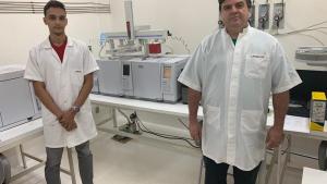 Pesquisa da UFG diagnostica câncer por meio da cera de ouvido
