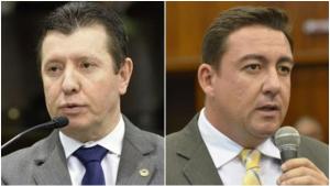 Deputado propõe união entre PMDB e PSDB em Goiás