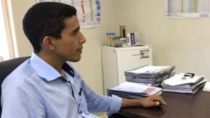 Prefeito de Carmolândia é afastado do cargo por decisão judicial