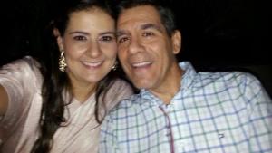 Morre o ex-diretor do Sebrae Ney Borges, aos 54 anos. Tinha câncer