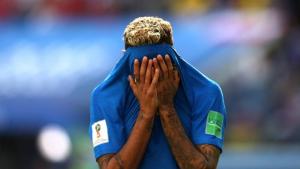 """""""Tem muito mais para aparecer"""", diz vice-presidente da CBF que aposta em Neymar fora da Copa América"""