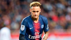 Neymar quer voltar para o Barcelona