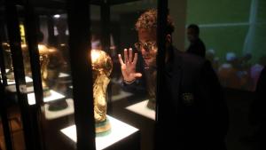 Por que o brasileiro não está interessado na Copa do Mundo?