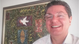 Nivaldo Melo, se não disputar, pode bancar filho de Frederico Jayme em Pirenópolis