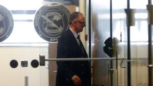 MPF pede e presidente do Comitê Olímpico fica preso por tempo indeterminado