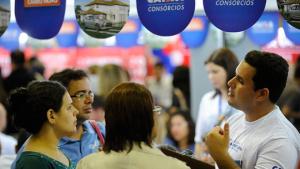 Feirão da Casa Própria negocia 202 mil imóveis em 15 cidades