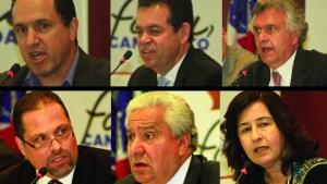 """Fala, candidato"" dá voz às  propostas dos candidatos ao Senado"