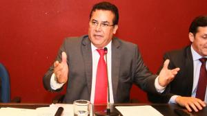 """Nunca a OAB foi tão plural e descentralizada"", afirma presidente Enil Henrique"