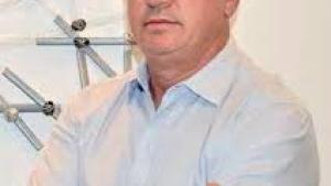 O empresário Osvaldo Zilli pode ser candidato a prefeito de Aparecida de Goiânia em 2016