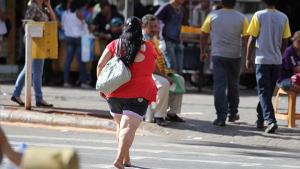Obesidade é o grande mal da modernidade e ser uma das causas do câncer só torna isso mais claro