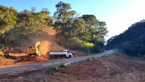 Governo investe em obras que favorecem desenvolvimento do Estado