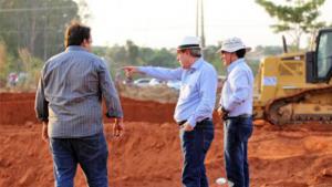 Prefeitura de Araguaína garante mais de R$ 48 milhões em emendas parlamentares