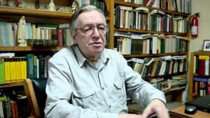 Olavo de Carvalho ataca maçonaria, Igreja Católica e igrejas evangélicas