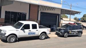 Dono de rede de supermercados em Posse é preso por sonegação e sofre autuação milionária