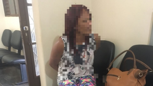 Mulher é presa em flagrante ao tentar entrar com celular em presídio de Orizona