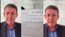 Com diagnóstico de Covid-19, prefeito do PSDB está na UTI