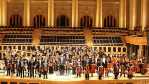 Orquestra Sinfônica Jovem de Goiás realiza turnê em São Paulo