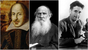 Tolstói criticou Shakespeare e se tornou o Rei Lear