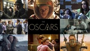 Oscar 2016: entre acertos e pecados