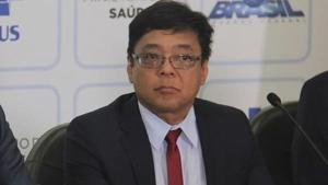 Osnei Okumoto será o secretário de Saúde do governo de Brasília