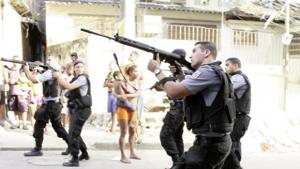 Proposta no Congresso muda radicalmente a polícia brasileira