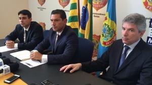 Esquema de corrupção na Valec é idêntico ao da Petrobras, diz procurador
