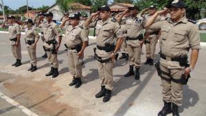 Segplan publica edital do concurso da Polícia Militar