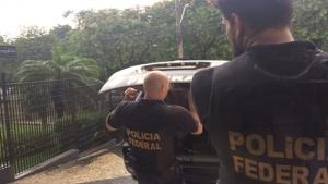 Maior operação da história da Polícia Federal prende executivos da JBS e BRF