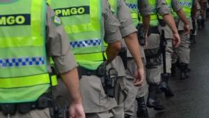 Aumento de salário de policiais 3ª classe será enviado à Assembleia nos primeiros dias de 2019