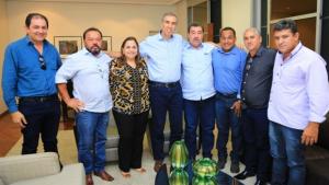 Prefeito troca PP pelo PSDB por fidelidade partidária a José Eliton
