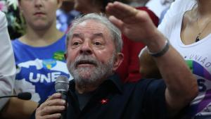 """MPF pede explicações sobre acervo de Lula e ex-presidente acusa Lava Jato de """"obsessão"""""""