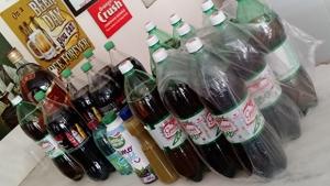 Procon apreende alimentos vencidos em hotéis de Goiânia