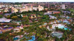 Grupo de Goiânia investe R$ 1 bilhão em resorts em cidade de SP