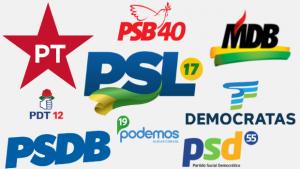 Brasileiro pagará R$ 3,7 bilhões para partidos fazerem campanha em 2020