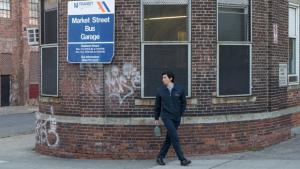 Paterson: O essencial é poesia aos olhos