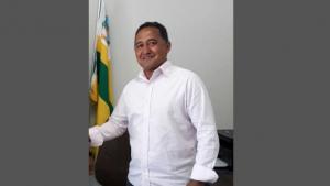 Câmara de Vereadores de Peixe afasta vice-prefeito condenado por peculato