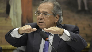 Saiba como funciona o imposto único proposto por Paulo Guedes