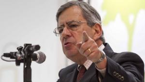 Paulo Henrique Amorim sugere que Imprensa pauta a Justiça e vice-versa. Veja o vídeo