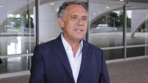 Paulo Roriz pode ficar em Brasília e desistir de disputa em Valparaíso