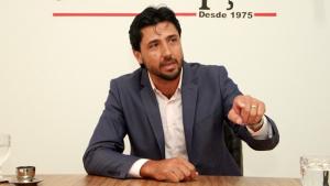 Presidente da AGM diz que só o tempo dirá se cancelamento do Goiás na Frente é político