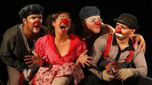 Caldas Novas recebe 2º Festival de Teatro Razões Para Sonhar