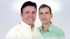 Chapa de Pedro Canedo para Prefeitura de Anápolis é considerada inapta