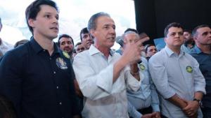 Pedro Chaves será coordenador da campanha de Daniel Vilela
